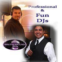 Southern Cali DJs - Riverside