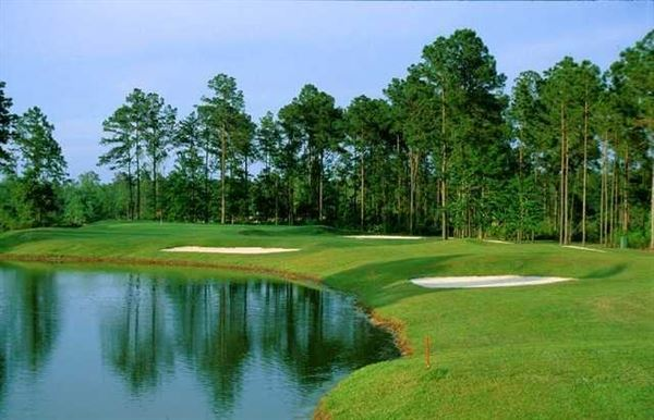 Fleming Island Golf Club