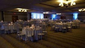 Praire Ballroom Salons A through G