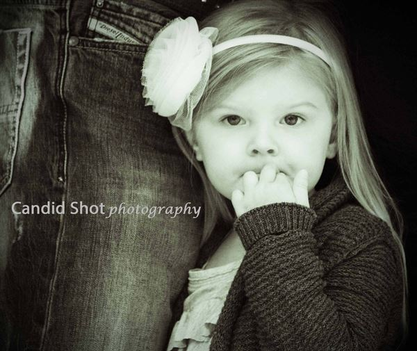 Candid Shot Photography
