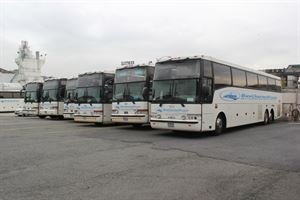 Bus Charter and Tours