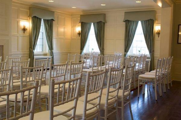 St Paul College Club Saint Paul Mn Wedding Venue