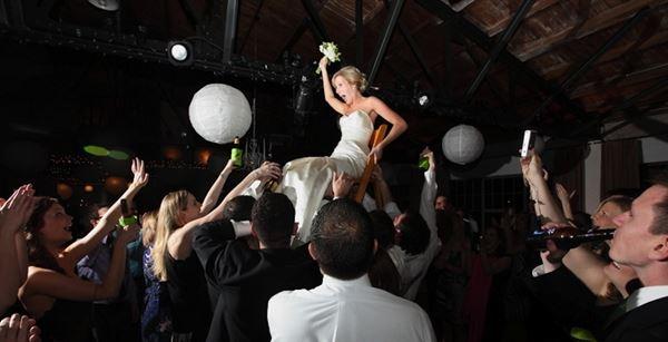 Scottsdale's Top Wedding DJ