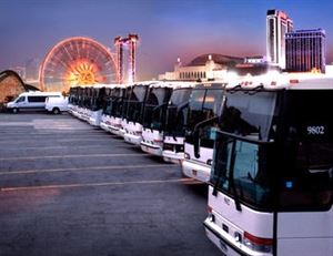 NJ Bus Rental