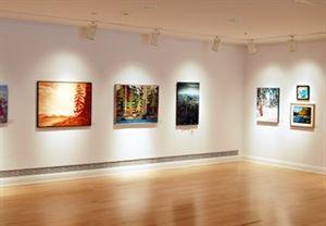 Alexandra Luke I & II Gallery