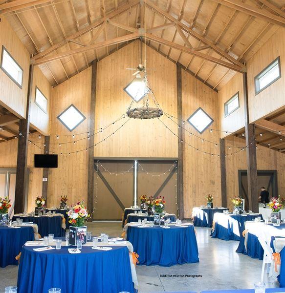 Carleton Farm Weddings And Events