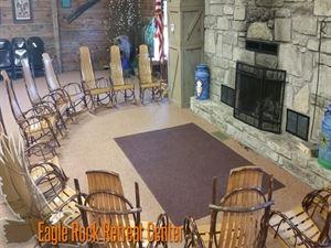 JB Lodge Dining Room