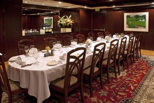 Morton's The Steakhouse Indianapolis