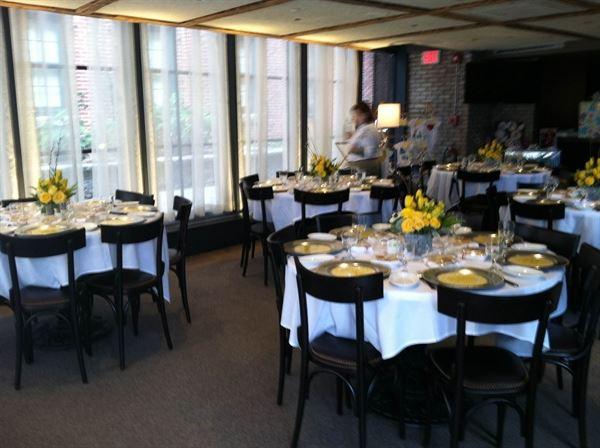 Boston · Wedding Venues. Cinquecento