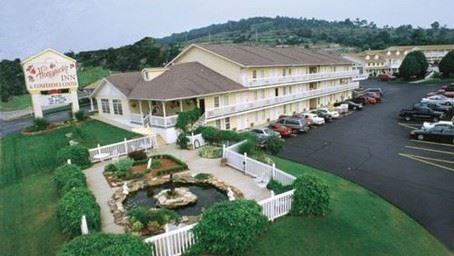 Honeysuckle Inn & Conference Center