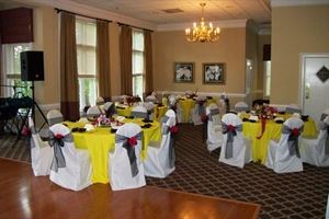 The Windermere Club