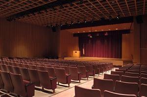 Daniels Auditorium