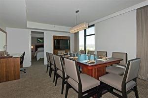 Salish Suite Boardroom
