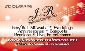 J & R Entertainment