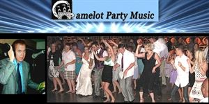 Camelot Party Music DJ