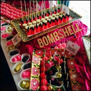 Bombshell Bake Shoppe