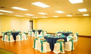Event Hall 28