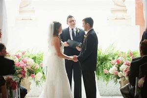 Jeremy Zach Officiant Services