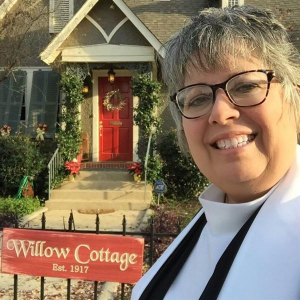 Willow Cottage Weddings
