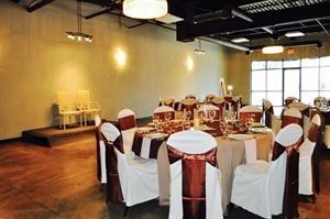 Casablanca Banquet