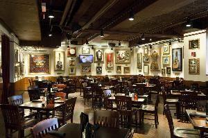 Hard Rock Cafe Boston Ma Menu