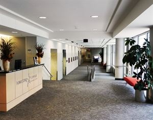 Lone Star College Conference Center