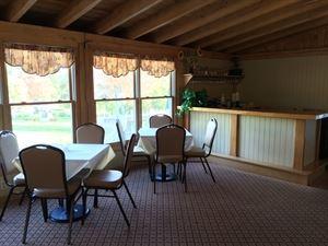 The Oak Room