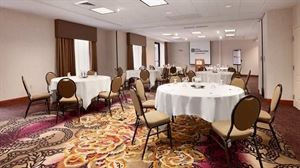 McDowell Meeting Rooms A & B