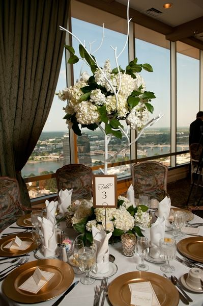 Package Pricing Event Spaces The Little Rock Club