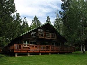 Camp Caro Lodge