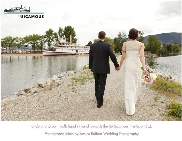 SS Sicamous Museum And Heritage Park
