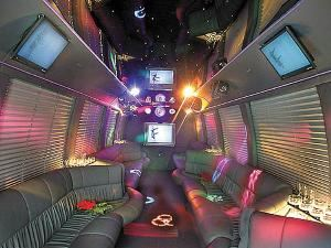 NY Limo Reservations