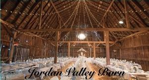 Jordan Valley Barn