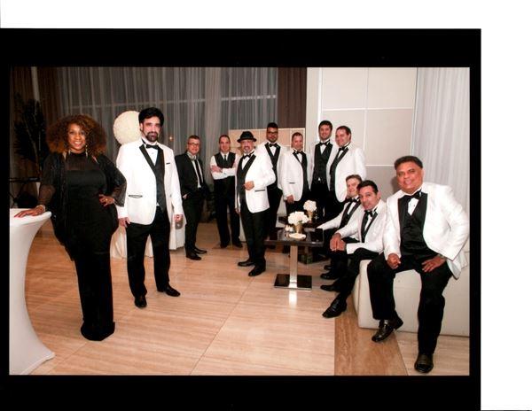 L.A.G. aka La Gioventu Orchestra