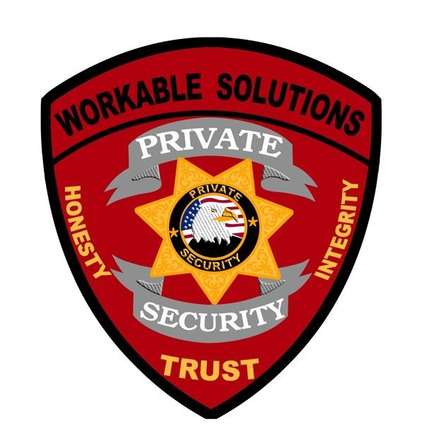 Workable Solutions Investigative & Protective Services, LLC