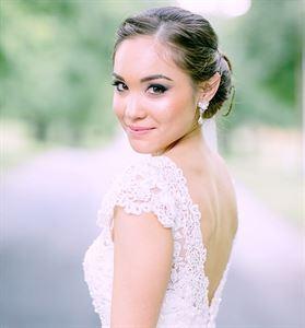 Julissa Lopez Bridal