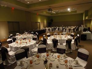 Diamond Ballroom (Annex)