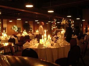 Shirley Roe Cabaret Room
