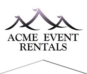 Acme Event Rentals