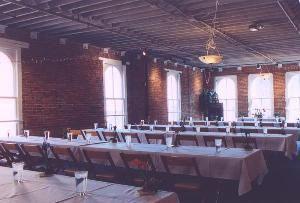 The Golden Pilsner Room