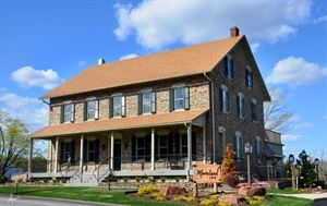 Mainland Inn