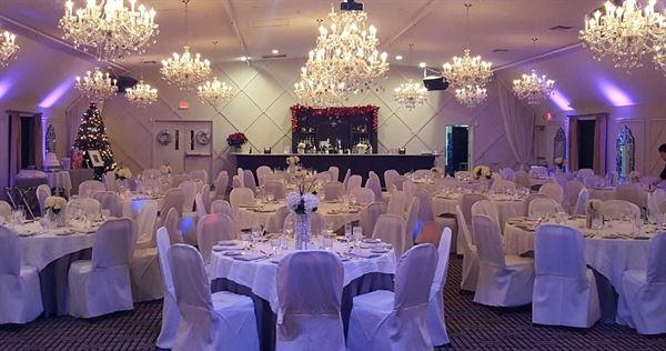 New Paltz Wedding Venues Novellas