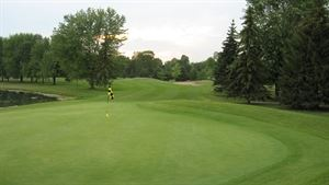Bridgewood Golf Course
