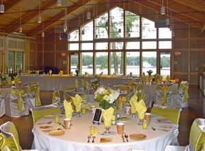 Illinois River Grand Hall