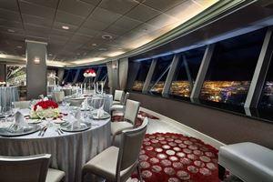 104th Floor Rooms (Twilight, Sunrise & Horizon Room)