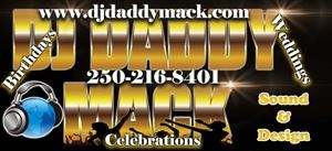 DJ Daddy Mack Sound & Design