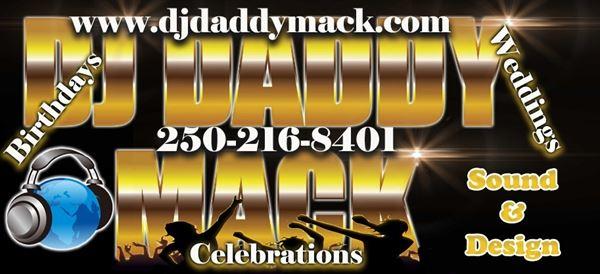 DJ Daddy Mack Sound & Design