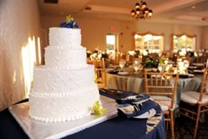 Laurel Lane Country Club Banquet Room
