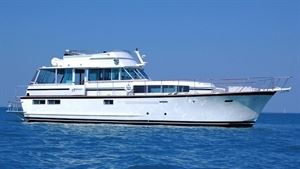 Chicago Private Yacht Rental, Inc