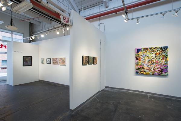 Artspace Gallery Richmond Va Party Venue